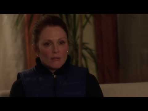 """Still Alice clip - """"I hate that this is happening to me"""""""