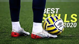 Best Football Skills 2020 #3