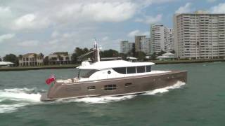 NISI 2400 by NISI Yachts