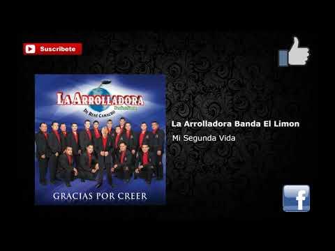 """La Arrolladora Banda El Limón- Mi Segunda Vida """"Epicenter"""""""