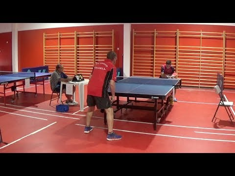 Collbató Open 2017