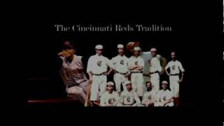 Cam Miller Media - Demo Reel 2 Cincinnati Reds Hall of Fame - Building a Legacy Promo