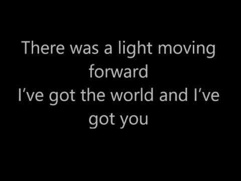 I've got you - Drew Holcomb And The Neighbors LYRICS