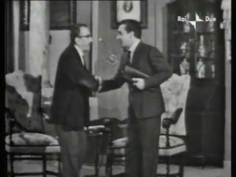 Non è vero ma ci credo (1959) - YouTube
