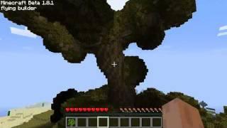 Minecraft Español! Tutorial World Edit