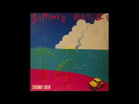 Coconuts Crew - Summer Breeze [LP]