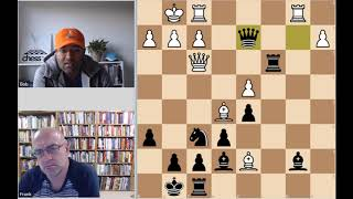 One mistake will cost you the game... | Day 30 Chess it Up's Daily Tactics