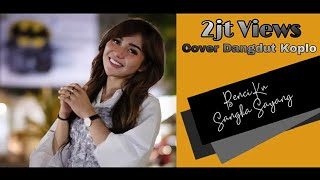 Top Hits -  Benci Ku Sangka Sayang Chacha Sherly Cover