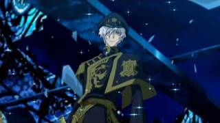 07 ghost amv the spell