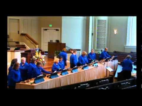 First Baptist Bells (LaGrange, GA) - 5/20/12 at Bremen FBC