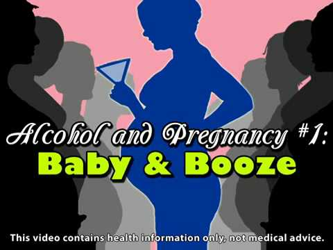 Alcohol and Pregnancy (Pregnancy Health Guru)