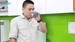 Hướng dẫn lắp đặt Máy lọc nước Karofi Slim S-s038
