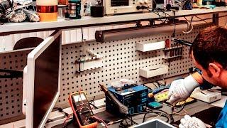 Программа для сервисного центра, ремонтной мастерской(USU.kz – разработка программного обеспечения для автоматизации бизнес-процессов. Презентация от компании..., 2014-04-25T05:49:12.000Z)