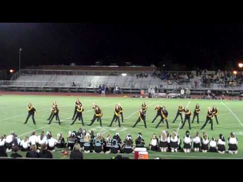 WHS Dance Team Youre a Jerk