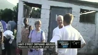 Christian missionary played savior while abusing haitian street kids in haiti