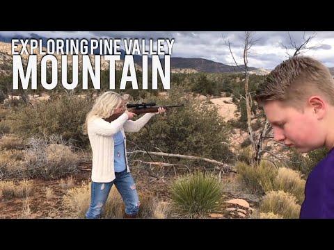 "I Cant Believe I Let Him Drive! "" Off The Mountain Vlog ' Antler Trader"