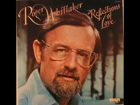 Roger Whittaker - Indian Lady ~ english Version ~ (1976)