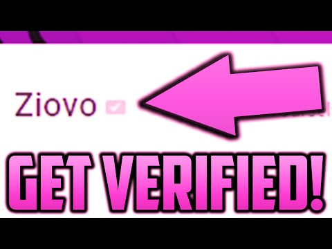 How To Get VERIFIED On YouTube 2016!
