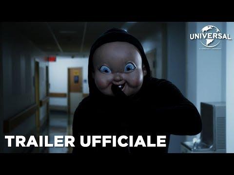 ANCORA AUGURI PER LA TUA MORTE - Trailer Italiano Ufficiale
