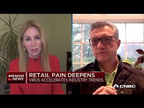 PVH CEO: Retailers Must 'plan For The Worst And Hope For The Best'