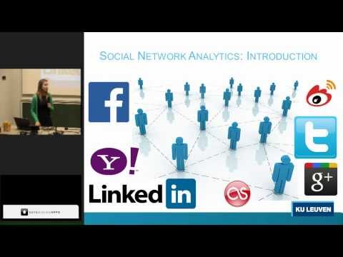 Mini Lecture: Social Network Analysis For Fraud Detection