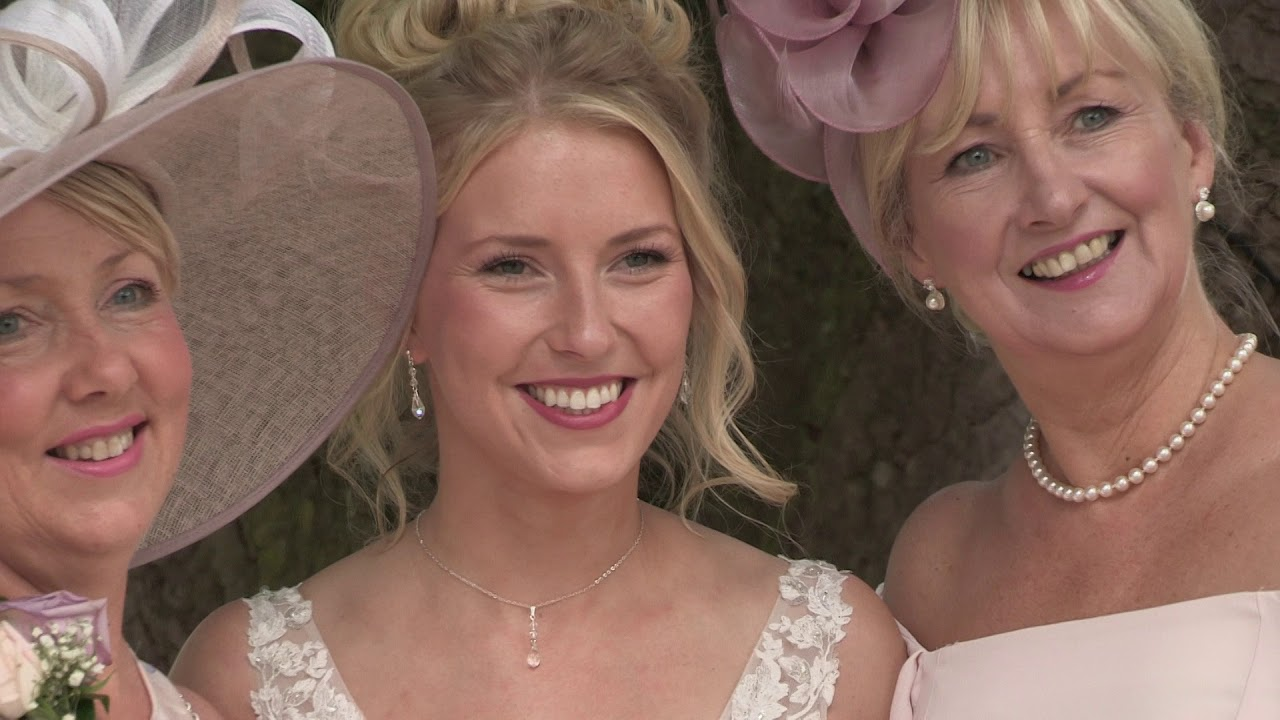 Nicola & Joe's Photo Call   Midlands Wedding Videographer   Cannock