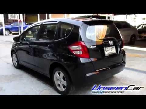 รถมือสอง HONDA JAZZ โฉมปี (08-13) i-VTEC 1.5 [V]