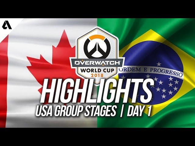 Canada vs Brazil  63bf4f5f0