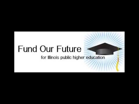 Fund Our Future for Illinois Public Higher Education