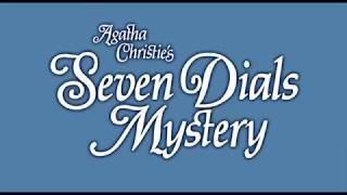 """""""Agatha Christie"""