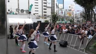 """【イベント詳細】 <新宿駅東口野外フェス """"BEAT LINE""""「Shinjuku IDOL ..."""