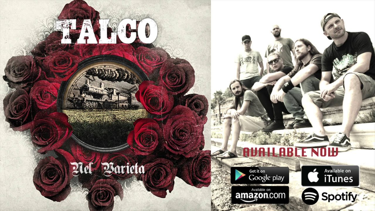 talco-nel-varieta-official-audio-talco-official