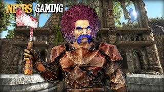 Ark: Survival Evolved - Getting Away With Murder???