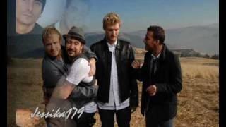 Sick as my secrets - Backstreet Boys