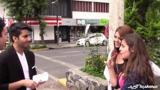 Kissing Prank - Valentines Day Special
