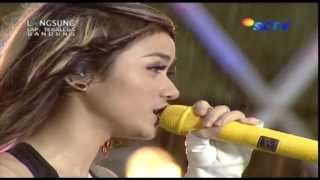 THE VIRGIN [Cinta Terlarang] Live At Karnaval (16-02-2014) Courtesy SCTV