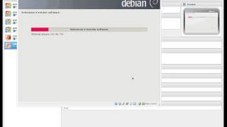 Instalação/Instalando Linux DEBIAN 7.0 - Passo a passo (Instalação Limpa)