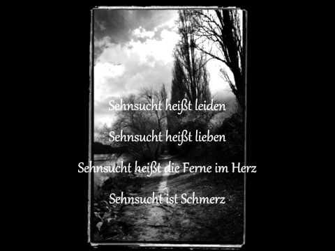 Varg - Sehnsucht (Lyrics)