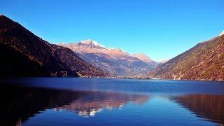 Val Poschiavo - Schon fast in Italien