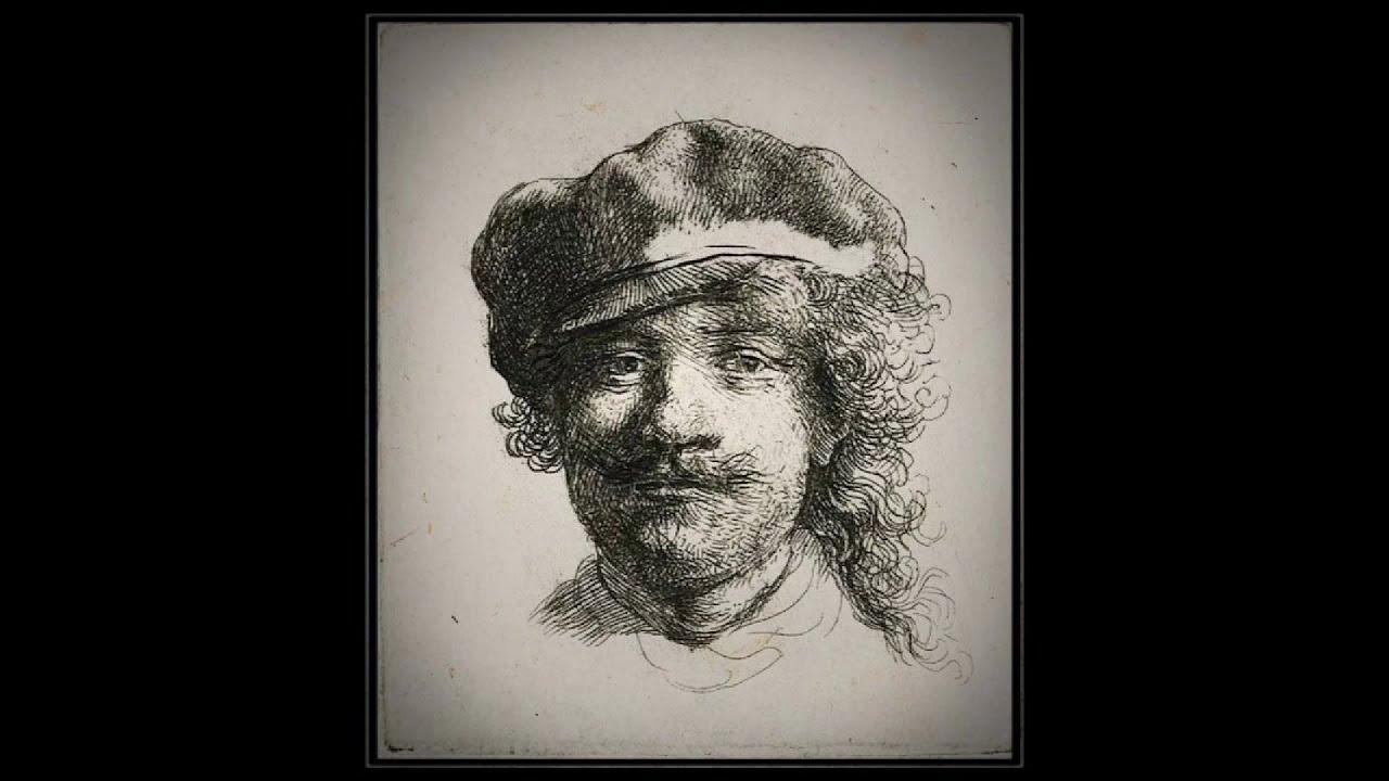 Download Rembrandt - Gravor