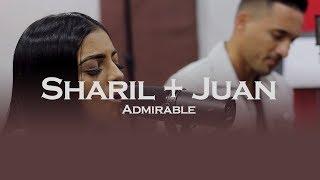 Sharil + Juan Vélez - Admirable (acoustic session) [Sharil Sánchez + Friends]