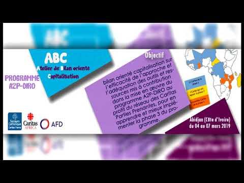 ABC: Entretien avec Jean DJOMAN sur Radio Espoir Abidjan