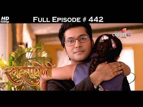 Swaragini - 4th November 2016 - स्वरागिनी - Full Episode