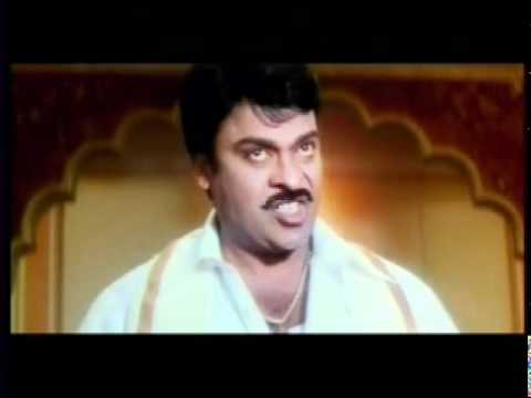 Annayya Indra movie, excellent dialogue