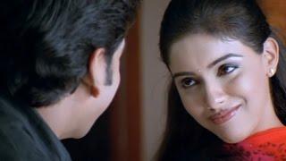 Shivamani Telugu Movie    Love Scene Between Asin And Nagarjuna