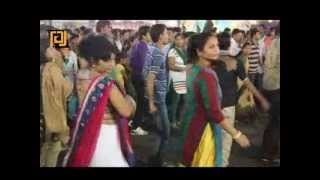 Ena Navratri Mahotsav - 2012 : ( Highlight : Day 6th - 21.10.2012 - Zarin Khan)