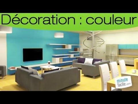 L\'influence du bleu en décoration d\'intérieur - YouTube