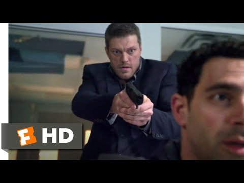 Interrogation 2016  Server Room Fight  25  Movies