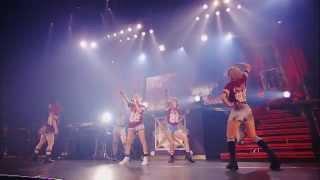 ランナ・ウェイ - BENI Red LIVE TOUR 2013