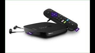 REVIEW Roku Ultra | HD/4K/HDR Streaming Media Player. (includes Premium JBL Headphones)